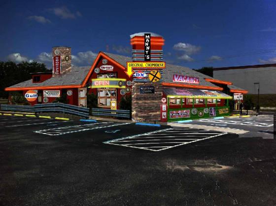 Restaurants Amp Casinos